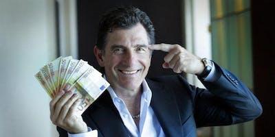 Los 3 secretos para lograr tu libertad financiera