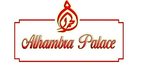 NEW YEAR'S EVE CELEBRATION AT ALHAMBRA PALACE  tickets