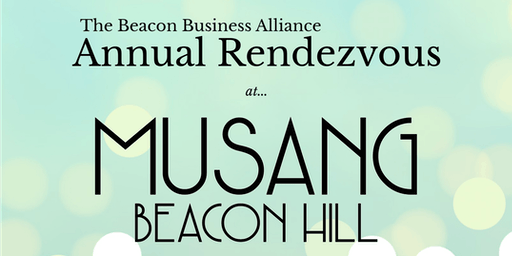 Beacon Business Alliance Annual Rendezvous at Musang