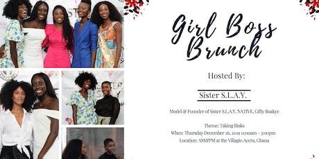 Sister SLAY Girl Boss Brunch tickets
