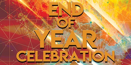 End of Year Celebration tickets