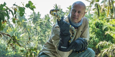 BrisScience: Snakebite - the world's most neglected tropical disease tickets