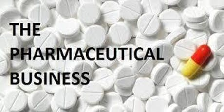 Pharmaceutical Business Conference 2019 tickets