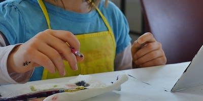 Kids Create Session 1