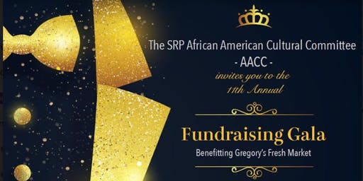 SRP AACC Fundraising Gala