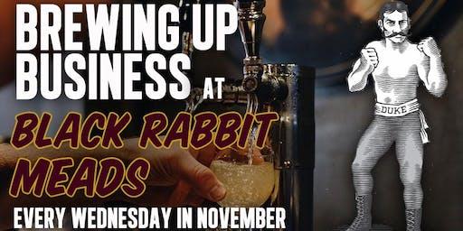 Brewing Up Business Reno (November)