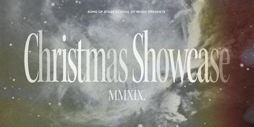 Song of Stars Christmas Showcase 2019 | Langley