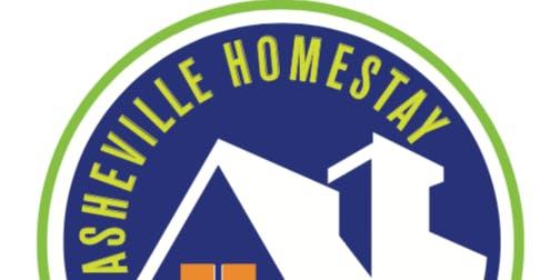 Homestay Networking – Hell yeah! It's Tax Season!