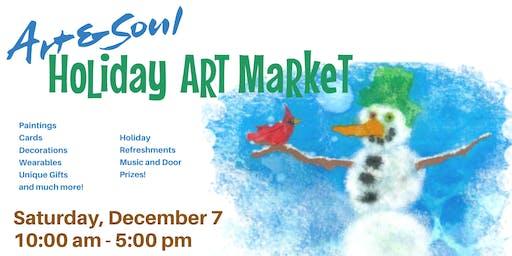 Art & Soul Holiday Art Market