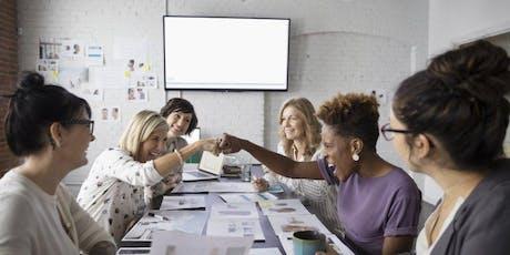 Entrepreneur & Business Professional Impact Workshop tickets
