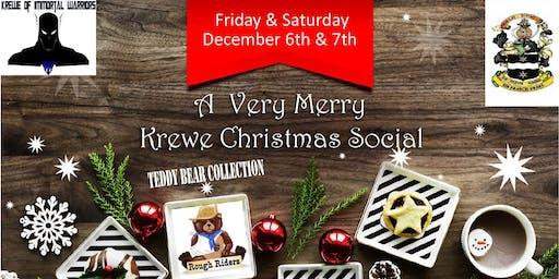A Very Merry Krewe Christmas