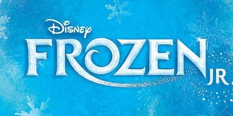 Propel East/Pitcairn Present Disney's Frozen Jr. tickets