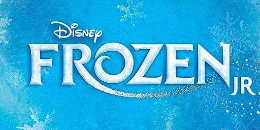 Propel East/Pitcairn Present Disney's Frozen Jr.
