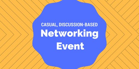 Personal Connections: Small Group Discussion tickets