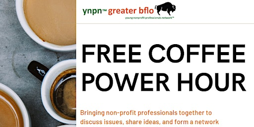 YNPN April Coffee Hour PLUS
