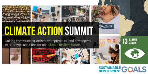 Collaboration Summit for Climate Resilience