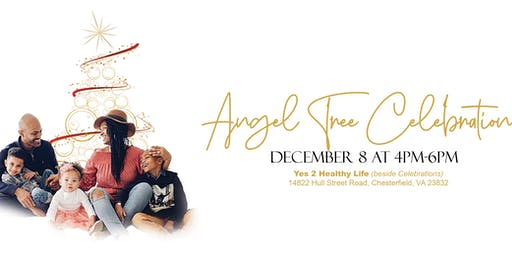 The Angel Tree Celebration