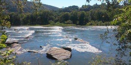 #OptOutside2019 52 Hike Challenge Appalachian Trail/C&O Canal tickets