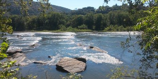 #OptOutside2019 52 Hike Challenge Appalachian Trail/C&O Canal
