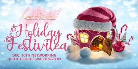 WOW - December Networking Luncheon tickets