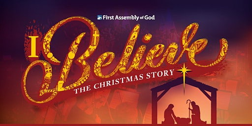 I Believe: The Christmas Story