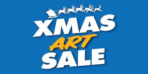 DAS Xmas Art Sale at Gallery57 Concord