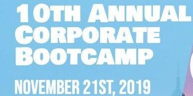 10th Annual Corporate Bootcamp - ALPFA Lehman College