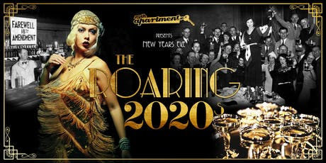 New Years Eve: The Roaring 2020's tickets