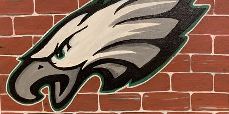 Philadelphia Eagles Paint Night tickets