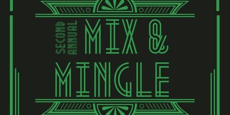 2nd Annual Mix & Mingle tickets