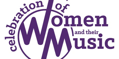 The Celebration of Women and Their Music tickets
