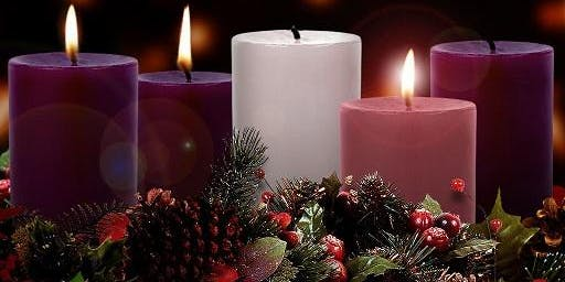 Advent Interfaith Service