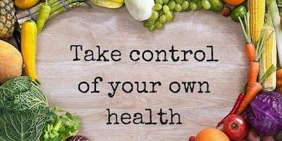 Sounding the Alarm For Good Health