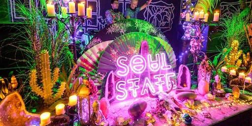 Soul State w/ Ray Zuniga & Nikita