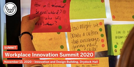 Design Museum Boston: Workplace Innovation Summit 2020! tickets