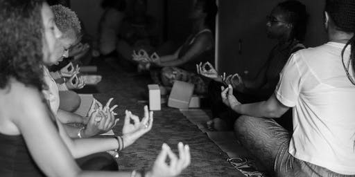Self-Care & Self-Love 1-Day Retreat. Yoga. Spa. Lunch. Prayer Circle.