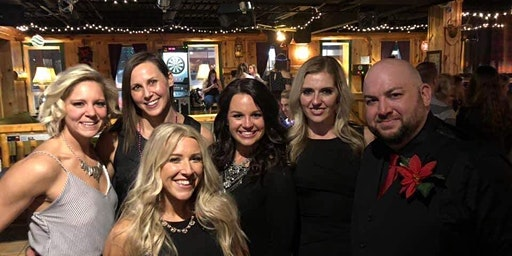 2019 FIRE Fitness Camp Neenah Annual Christmas Party