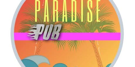Paradise Pub - Lgbt+ Night  (Especial Divas do Pop) ingressos