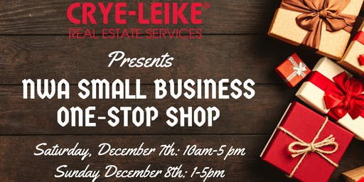 NWA Small Business One-Stop Shop