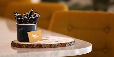BKN Creative | Ybor City Ribbon Cutting