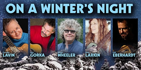 On A Winter's Night (3/18/21) tickets