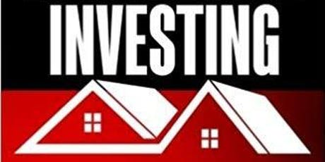 Chicago Real Estate Investor Introduction tickets