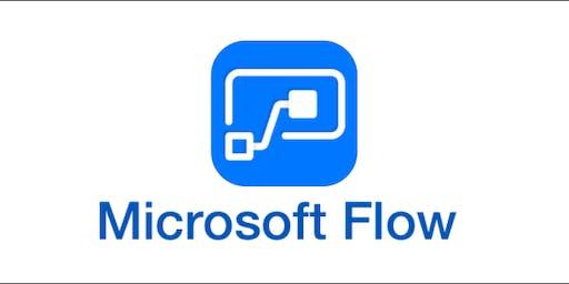 Services Unconference: Microsoft Flow