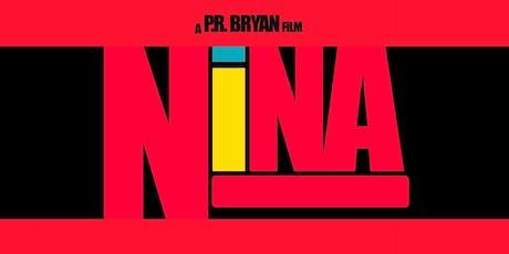 Silent Philm Prod. Co. OSOM & Nash TV Presents -  NINA Short Film Premiere Experience tickets
