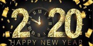 NEW YEAR'S EVE 2020 CELEBRATION AT BIN 110
