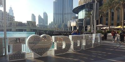 Dope Dubai 7 Day Getaway