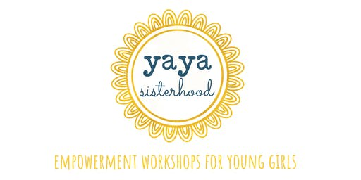 Flower Crown Workshop with Yaya Sisterhood