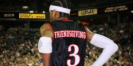 Friendsgiving 3