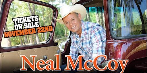 Neal McCoy with Brett Kissel