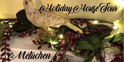 Metuchen Holiday House Tour
